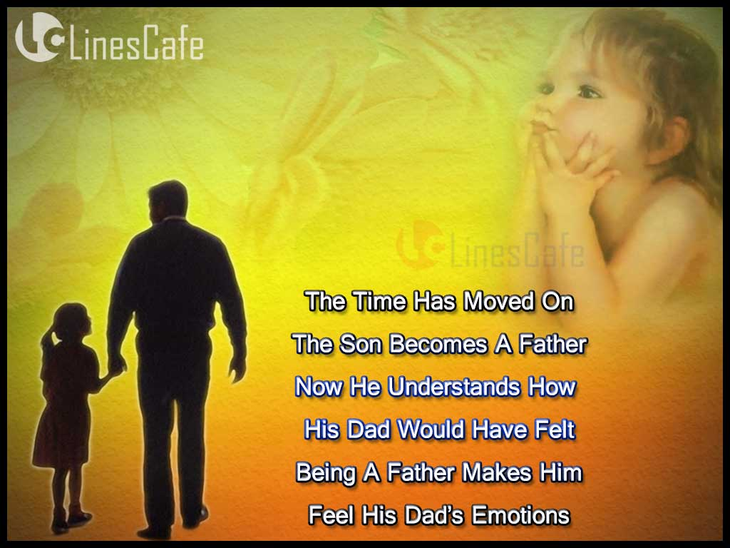 Quotes And Sayings About Father From Daughter, Father's Love Quotes For Daughter Very Cute And Bautiful