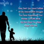 Quotes About Father With Photos