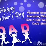Happy Father's Day Clipart Quotes
