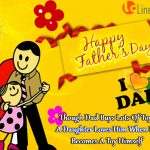 Best Quotes For Daddy From Daughter