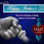 Dad I Love You Greetings