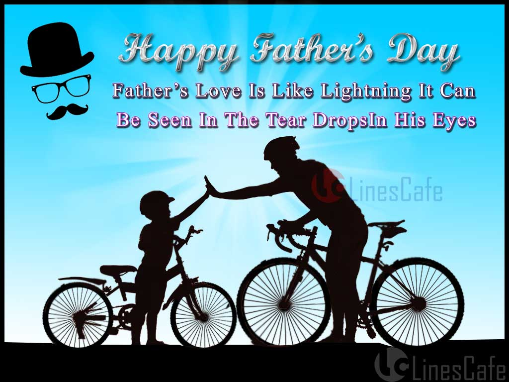 Father's Day Quotes Images And Whises Text For Wishing Father's Day To Your Dad