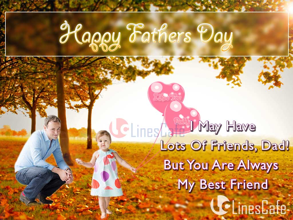 Beautiful Father's Day Saying Images For Wishes Latest Images For Sharing In Facebook And Whatsapp