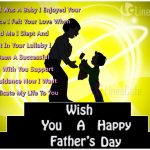 Happy Father's Day Poem Wishes