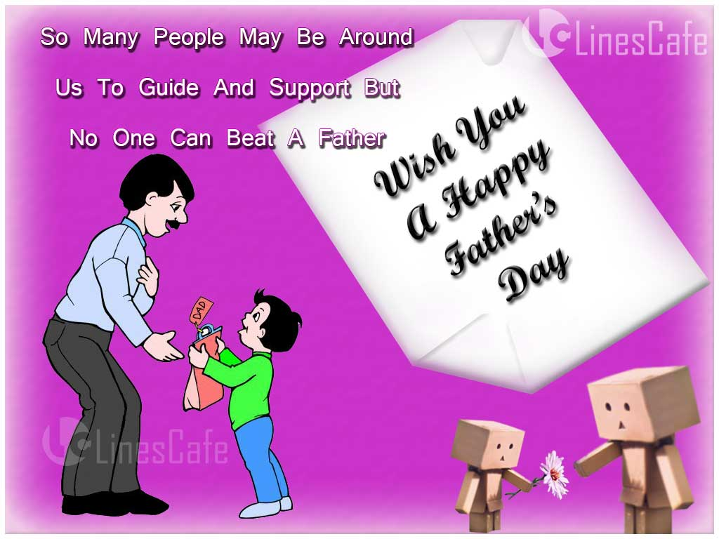 Best Father's Day Pictures And Quotes For Father's Day Wishes Gift Ideas Images With Greetings