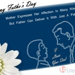 Special Father's Day Wishes To Friend