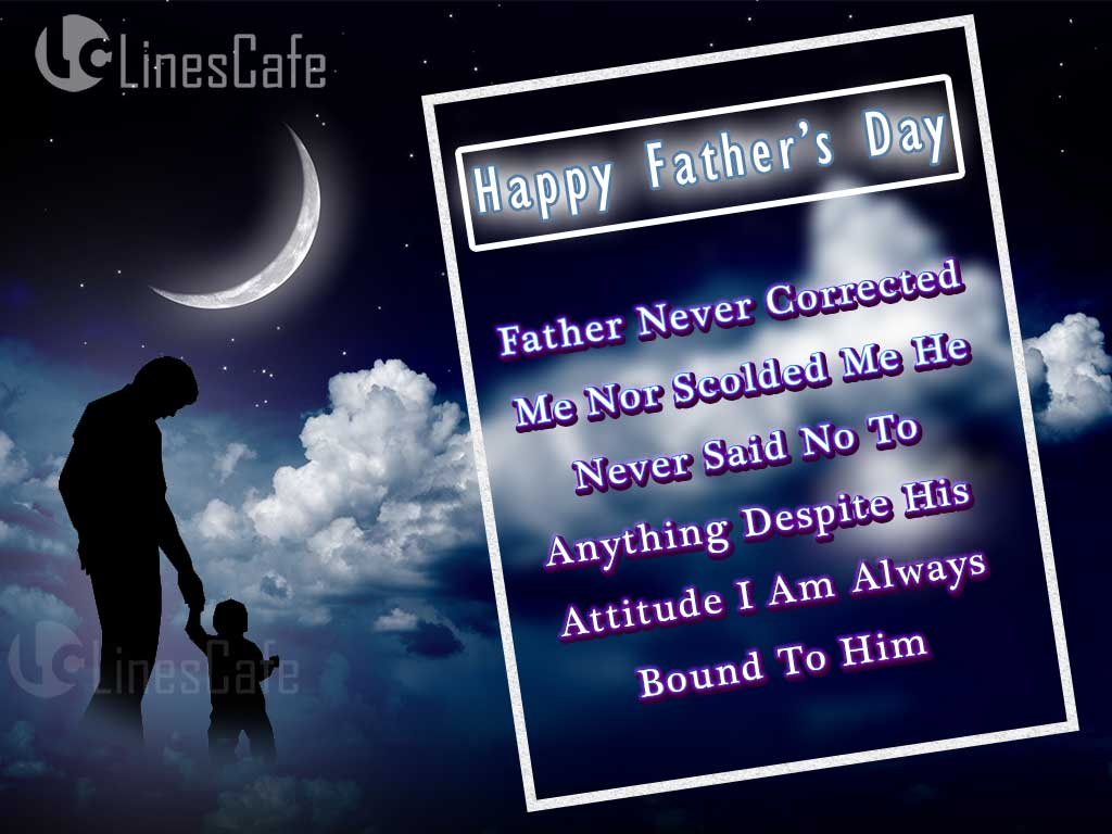 Father's Day Wishes To You Friend And Family Share In Facebook Whatsapp And Email