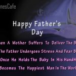 Happy Father's  Day Wishing And Sayings